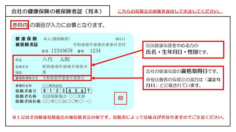 保険 郵送 返却 健康 証 郵送による国民健康保険の手続きについて 横浜市